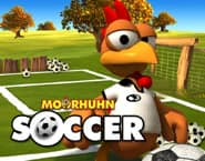 Moorhuhn Football