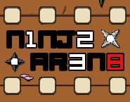 Ninja Arena