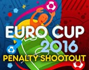 Penalty Shootout: Eurocup 2016