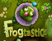 Frogtastic