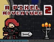 A Pixel Adventure Vol 2