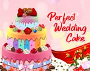 Design Perfect Wedding Cake