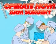 Operate Now: Arm Surgery
