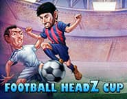 Football HeadZ Cup