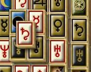 Mahjong Avain