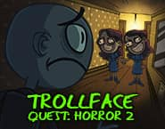 TrollFace Quest: Horror 2