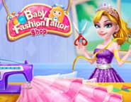 Baby Fashion Tailor Shop