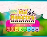 Kid Maestro