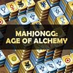 Mahjong Alkemia