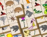 Eläin Mahjong