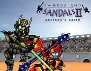 Miekka ja Sandaalit 2