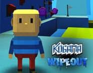 Kogama: Wipeout