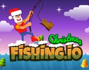 ChristmasFishing.io