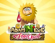 Adam and Eve: Love Quest