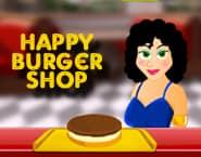 Happy Burger Shop