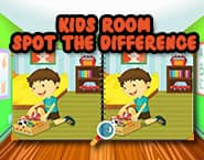 Kids Room Spot The Difference
