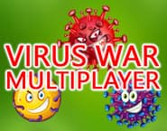 Virus War Multiplayer