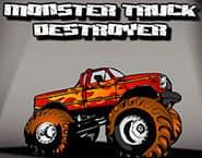 Monsteri Kuorma-auto