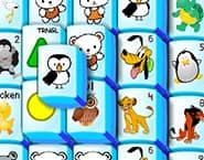 Piirros Mahjong