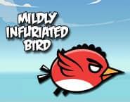 Mildly Infuriated Bird