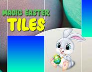Magic Easter Tiles