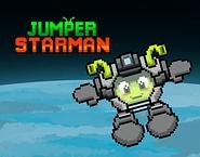 Jumper Starman