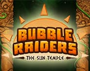 Bubble Raiders: The Sun Temple