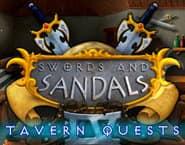 Miekat ja Sandaalit 4