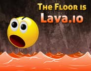 The Floor is Lava.io