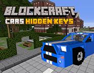 Blockcraft Cars Hidden Keys
