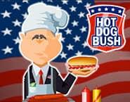 Bushin Hotdog