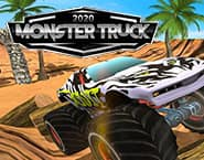 Mega Monster Truck