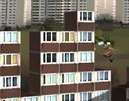 Rakennus Tetris
