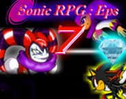 Sonic game 6