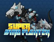 Super Dino Fighter