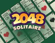 2048 Solitaire