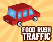 Food Rush Traffic