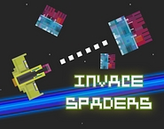 Invace Spaders