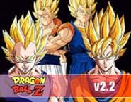 Dragon Ball Fighting v2.0
